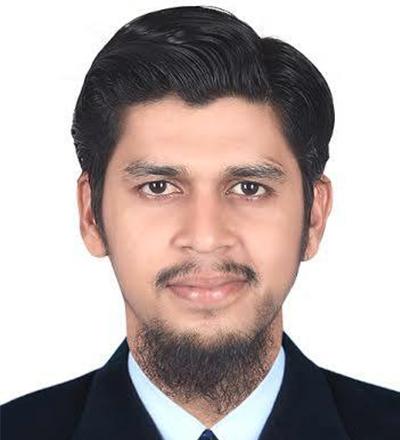Best ayurvedic doctor in kerala, India Dr. Mohamed Mubashir TC