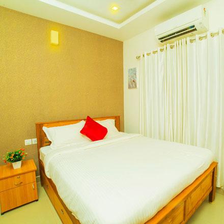 Ayurveda Hospital facilities