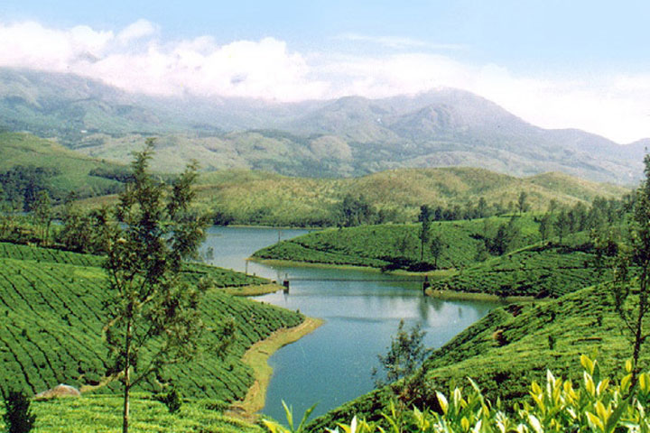 kerala holidays and tourpackages from focuz Holidayz