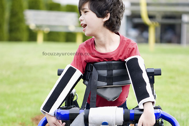 cerebral palsy treatment in ayurveda