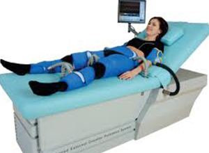 EECP - Enhanced external counterpulsation